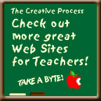 Teacher's Best - The Creative Process